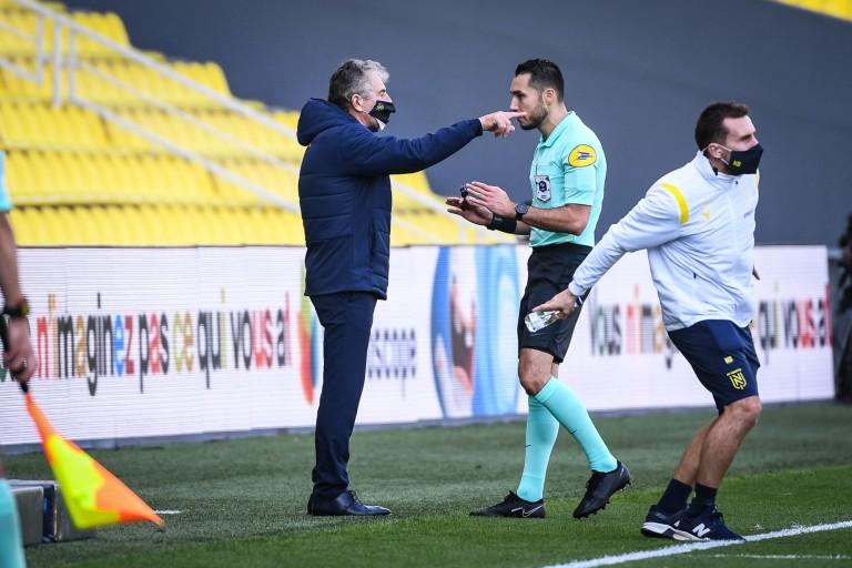 FC Nantes : les convictions de Christian Gourcuff ont changé grâce au Covid-19.