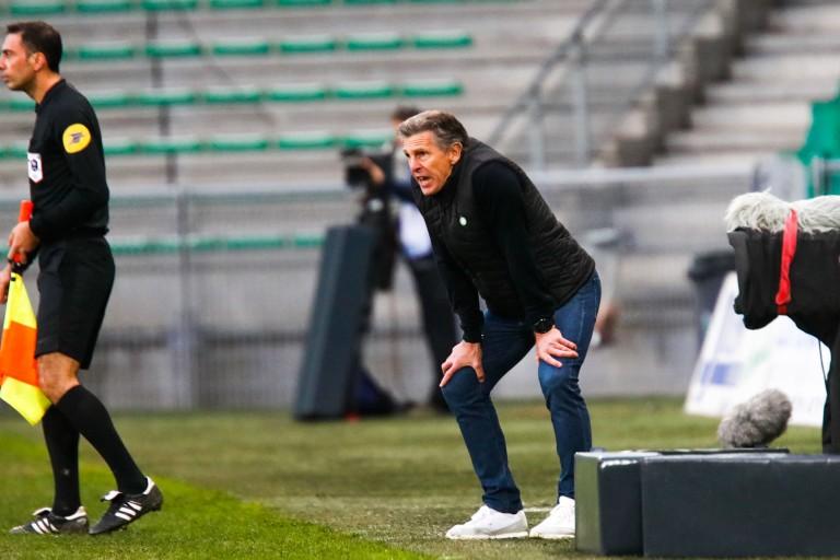 L'AS Saint-Etienne insiste pour Islam Slimani — Transferts Mercato