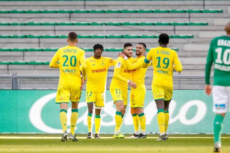 Le FC Nantes pourrait signer Valère Germain cet hiver