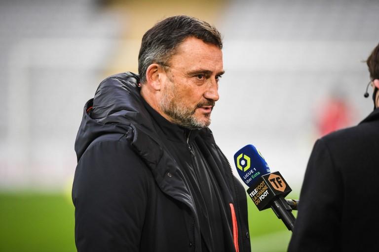 RC Lens: Les déclarations de Franck Haise avant le match contre Nîmes !