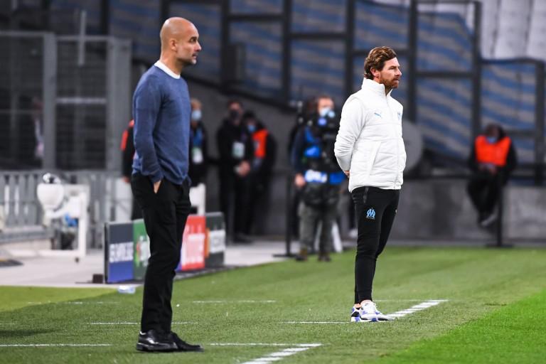 Manchester City va livrer un match sérieux contre l' OM