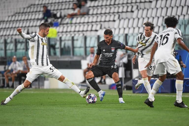 Aouar proche de quitter l'OL pour la Juventus