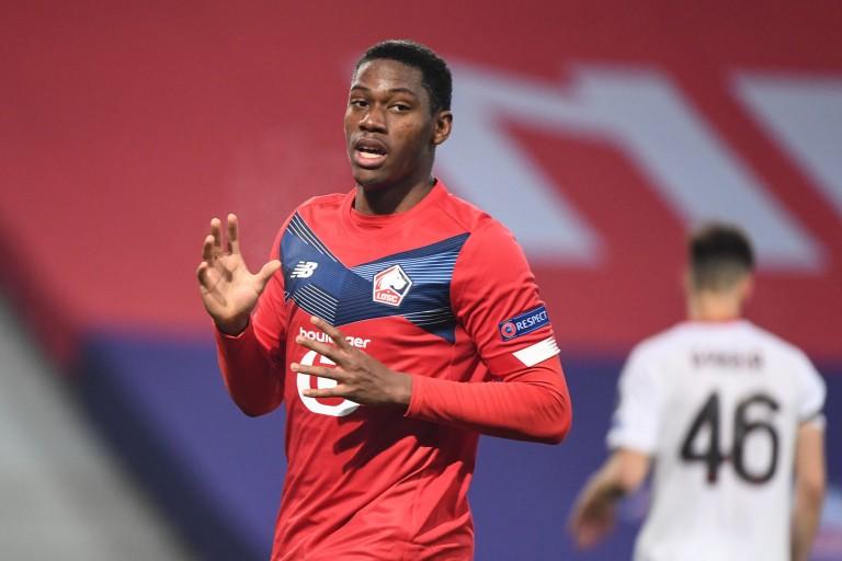 Ligue Europa : Suivez Lille - Sparta Prague en direct