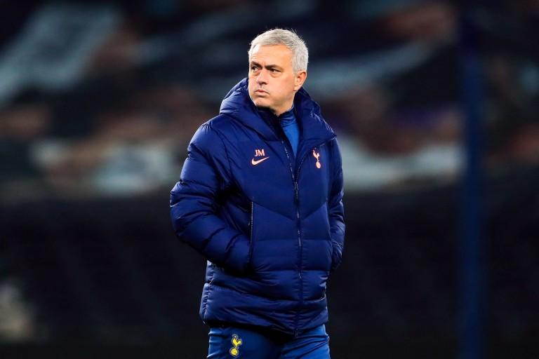 José Mourinho, ex-coach de Tottenham, annoncé à l'OL