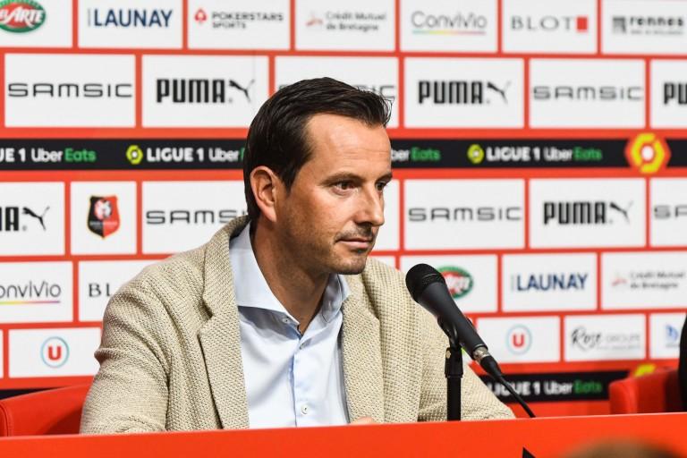 Stade Rennais : Stéphan fait le point pour M'Baye Niang