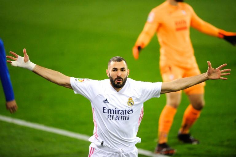 Karim Benzema réalise un grand début de saison au Real Madrid.