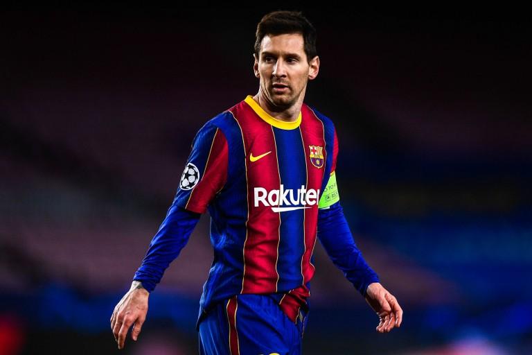 Mercato PSG : Neymar et Mbappé bloquent l'arrivée de Messi