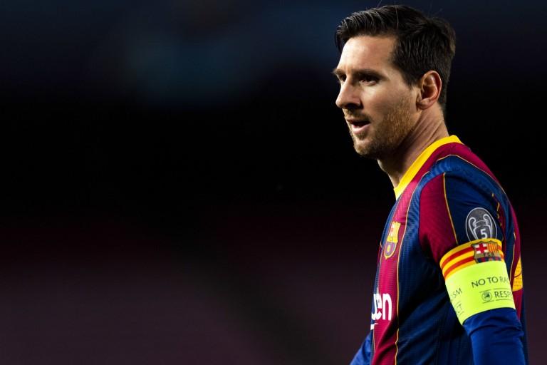 PSG Mercato : L'Inter toujours sur le dossier Messi ?