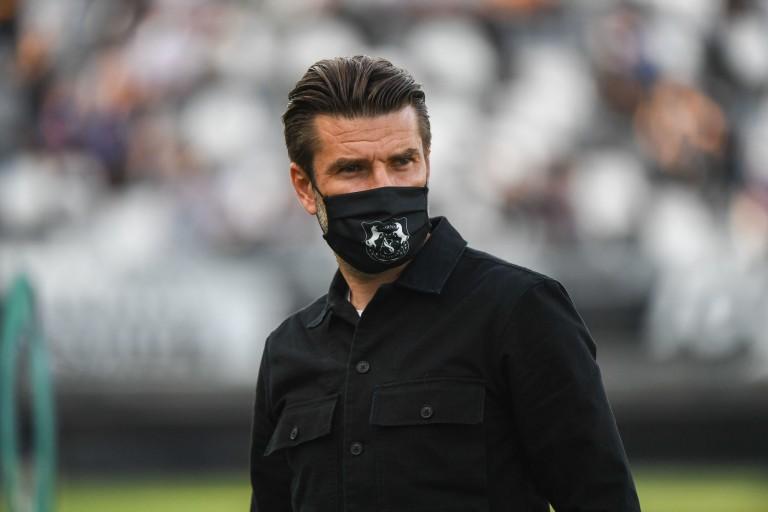 Luka Elsner sur les tablettes du Standard de Liège