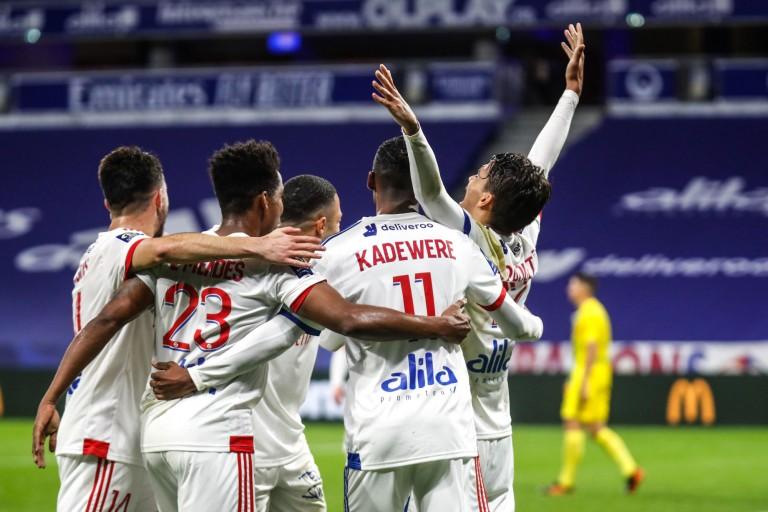 Depay, le Barça calme cet hiver — Lyon