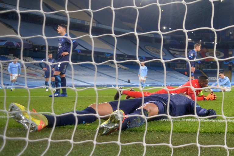OM : Deux gros flops face à Manchester City, AVB réfléchit...
