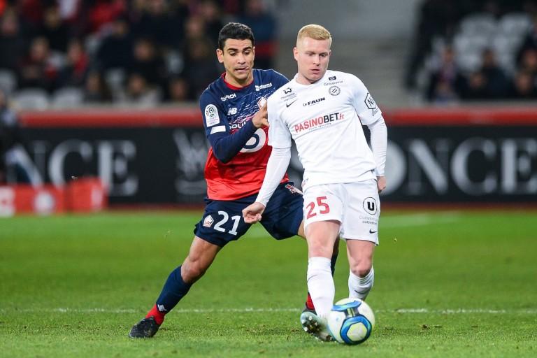36 points, la fierté de Galtier — Lille