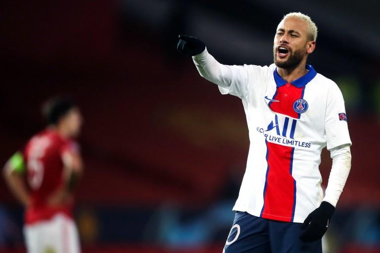 Neymar Jr veut retrouver Lionel Messi