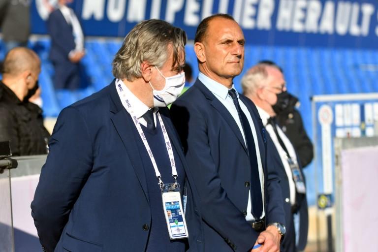 Montpellier HSC : Laurent Nicollin n'est pas pressé de prolonger Michel Der Zakarian