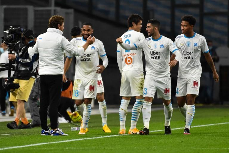 OM : Marseille en route pour remporter le titre de champion ?