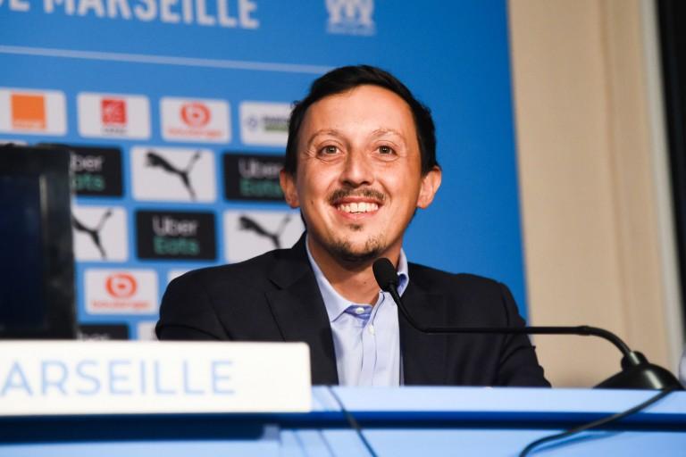 OM Mercato : Pablo Longoria trouve son homme à tout faire