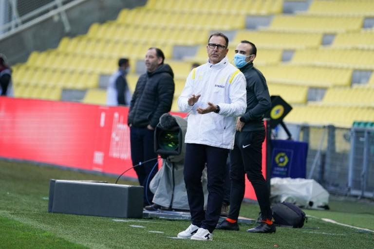 Moussa Dembélé s'est cassé le bras — OL