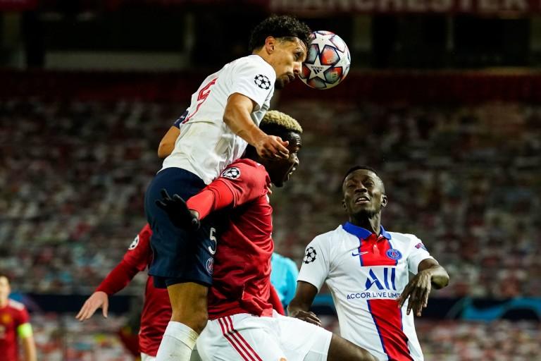 PSG Mercato : Manchester United, nouvel eldorado des Parisiens.