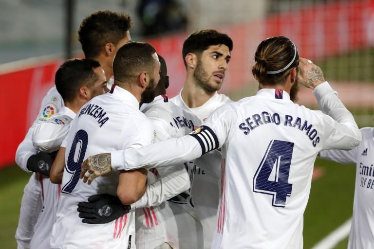 PSG Mercato : Contre Mbappé, Paris va piller le Real Madrid.