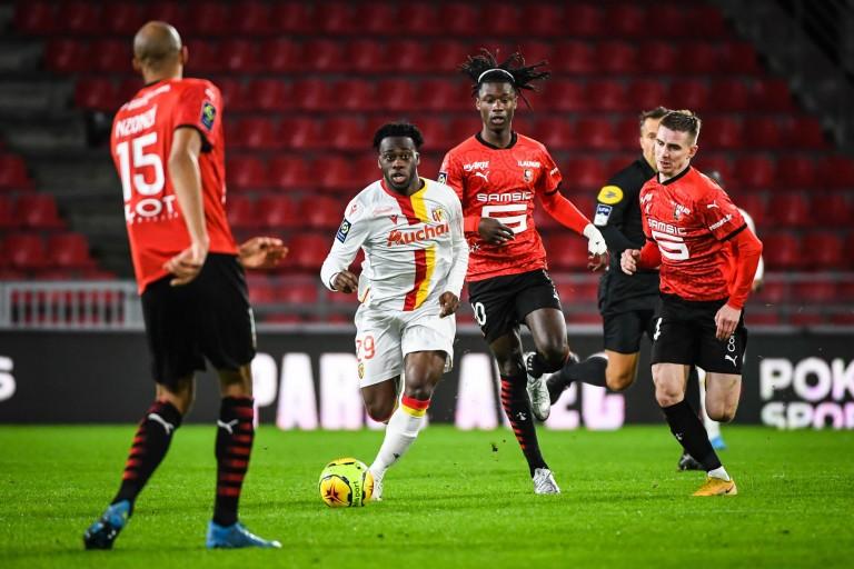 Stade Rennais - RC Lens (0-2 : Un triste SRFC battu par le RCL