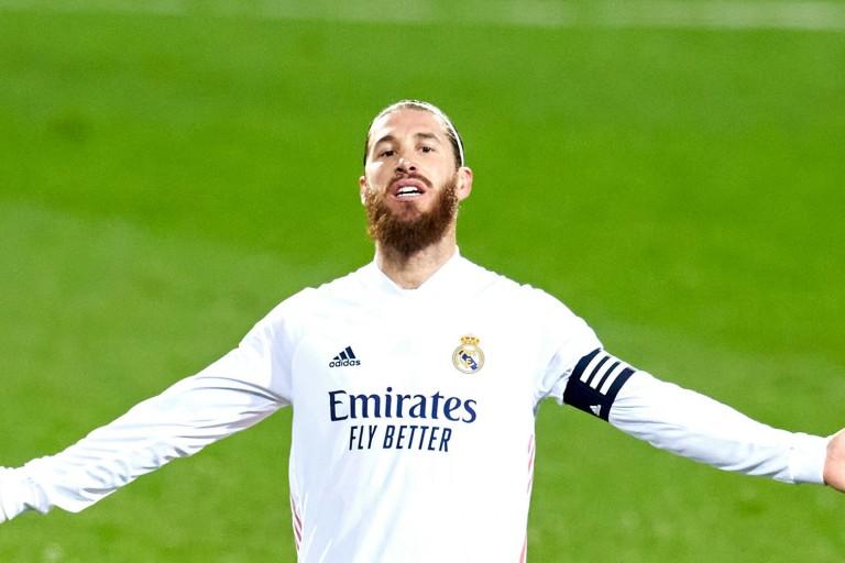 Real Madrid Mercato : Rien ne va pour Ramos, Paris à l'affût