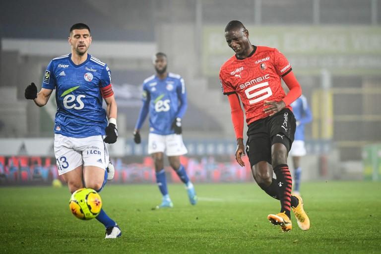 Stade Rennais : Guirassy, infos inquiétantes sur sa blessure.