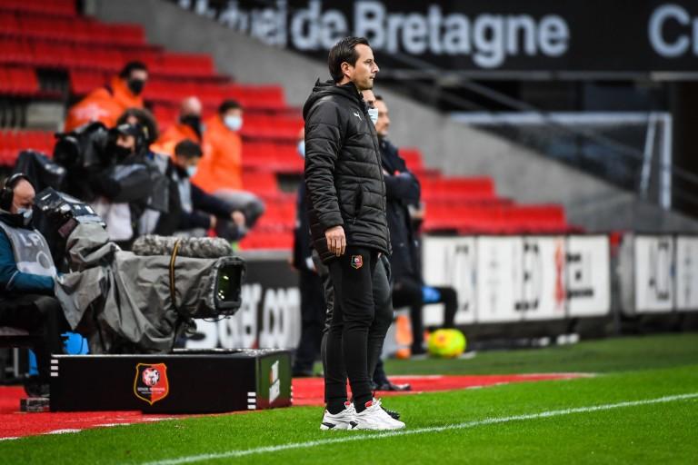 Stade Rennais : Julien Stéphan évoque le maintien après Lens