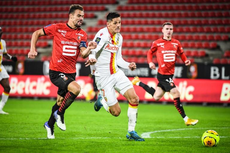 Stade Rennais - RC Lens : Les notes des joueurs après SRFC-RCL