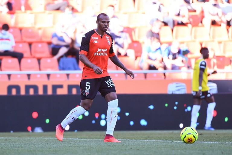 Thomas Fontaine sera absent de longs mois du côté du FC Lorient.