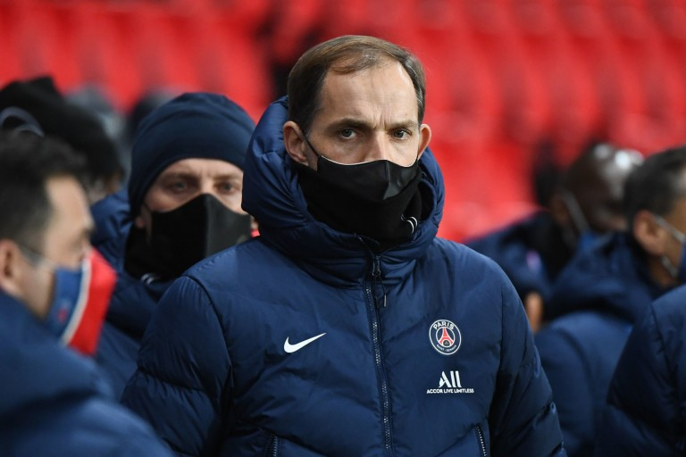 PSG Mercato : Thomas Tuchel viré du Paris Saint-Germain !!