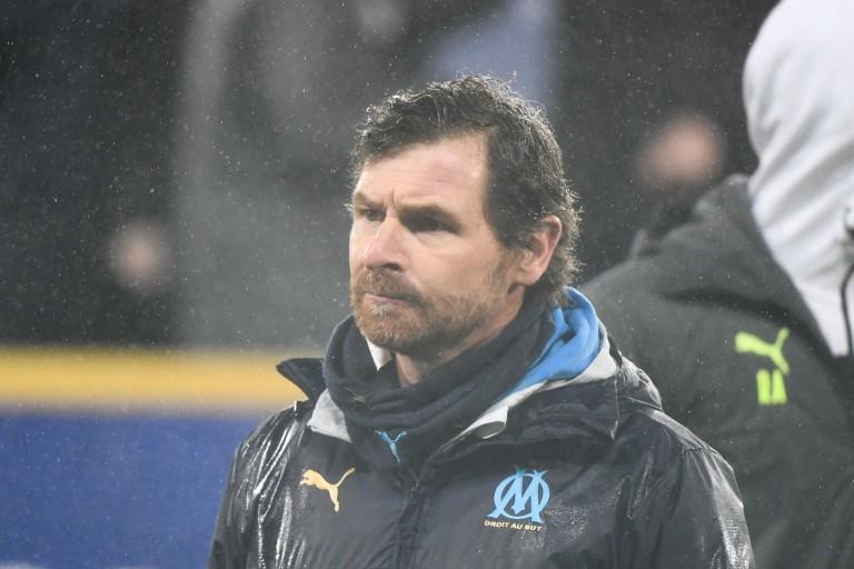 André Villas-Boas énervé après Nîmes