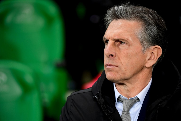 Claude Puel attend toujours Mohamed