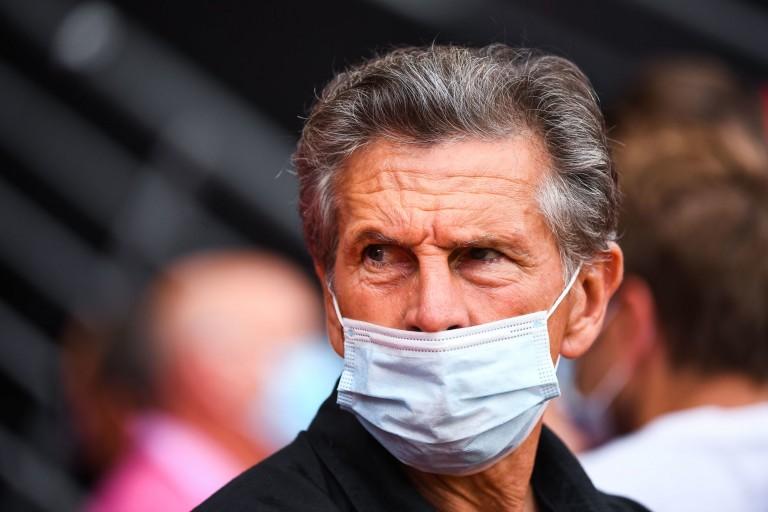 ASSE Mercato : Offensive de Sainté pour le défenseur espéré