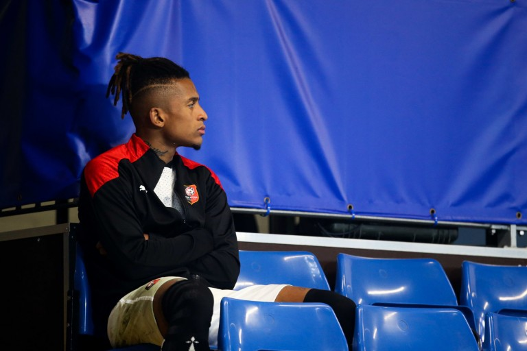 Stade Rennais Mercato : Dalbert, son entourage dément.