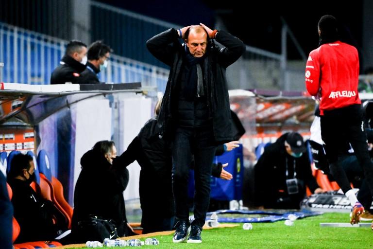 Montpellier HSC : Gros coup dur avant le match contre le PSG