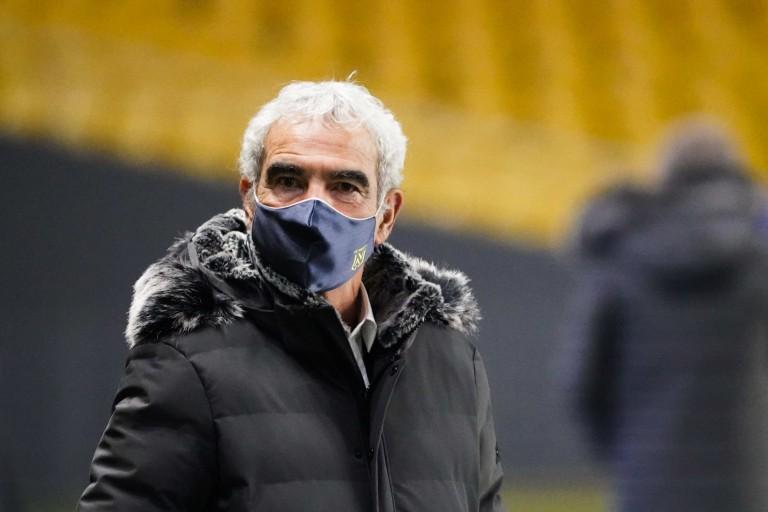 FC Nantes : Maradona, Kita... Domenech de malaise en malaise.