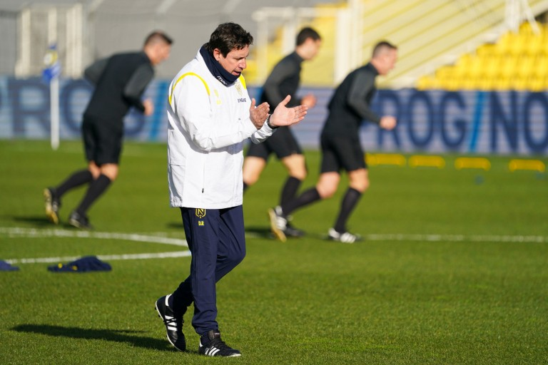 FC Nantes Mercato : L'invité surprise Robert Duverne se livre