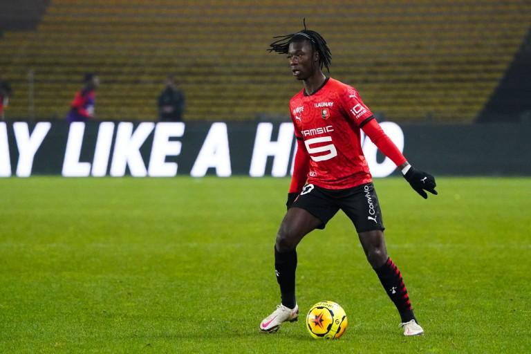 Stade Rennais Mercato : Eduardo Camavinga en fait-il trop ?