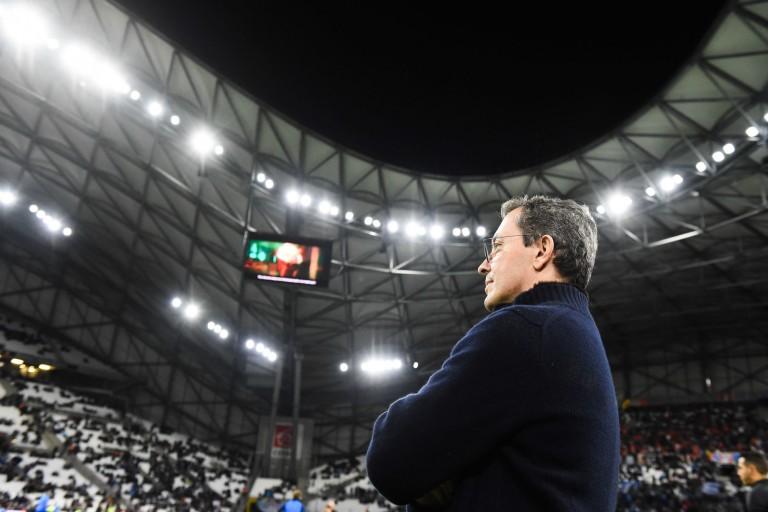 OM : Des pertes stratosphériques pour Marseille cette saison.
