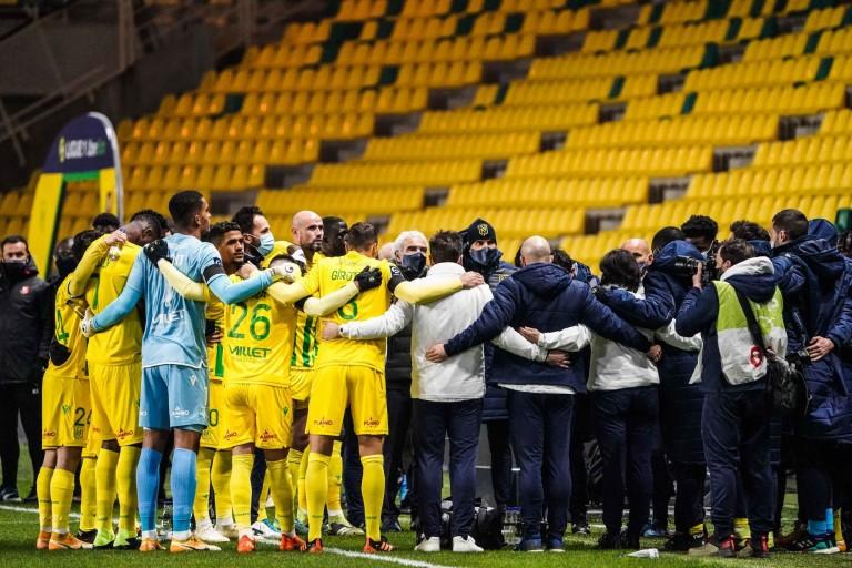 Le FC Nantes en quête d'un renfort