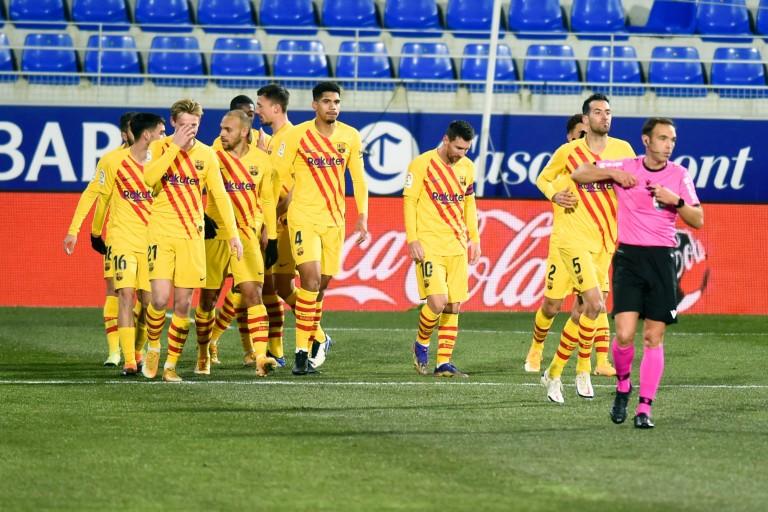 FC Barcelone : 420 millions à trouver pour éviter la faillite
