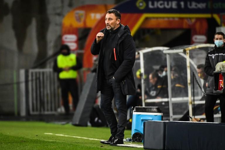 RC Lens : Franck Haise se méfie de l'OL comme de la peste