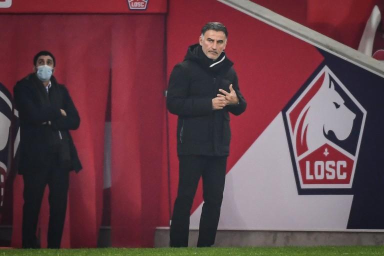 LOSC Mercato : Deux joueurs vers un départ en Serie A