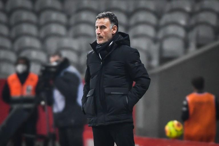 LOSC Mercato : Christophe Galtier confirme un départ cet hiver.