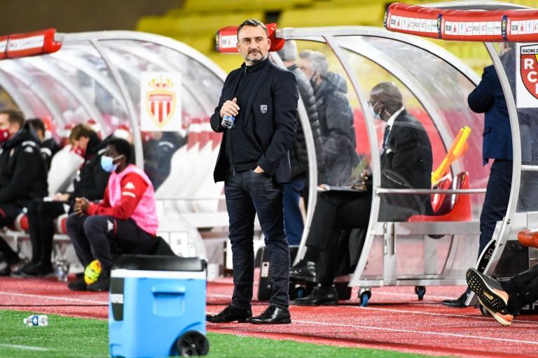 Le RC Lens prête Charles Boli au Paris FC.