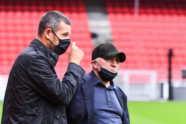 Stade Rennais : La famille Pinault se pose des questions...