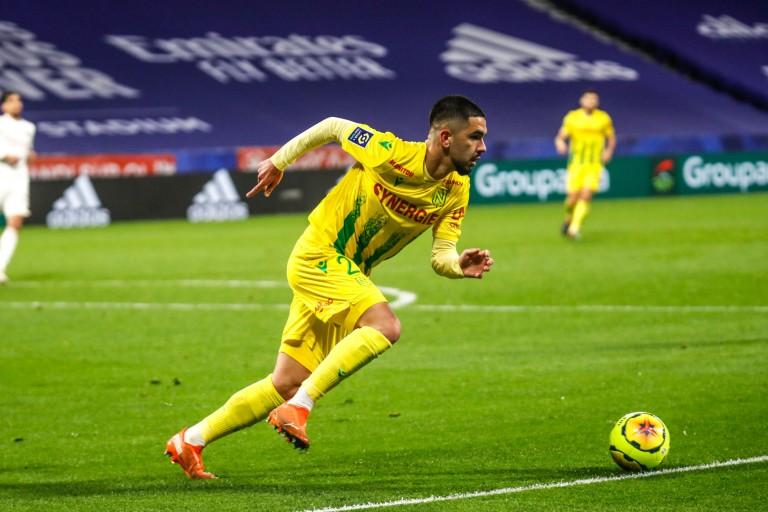 Imran Louza sur le départ au FC Nantes