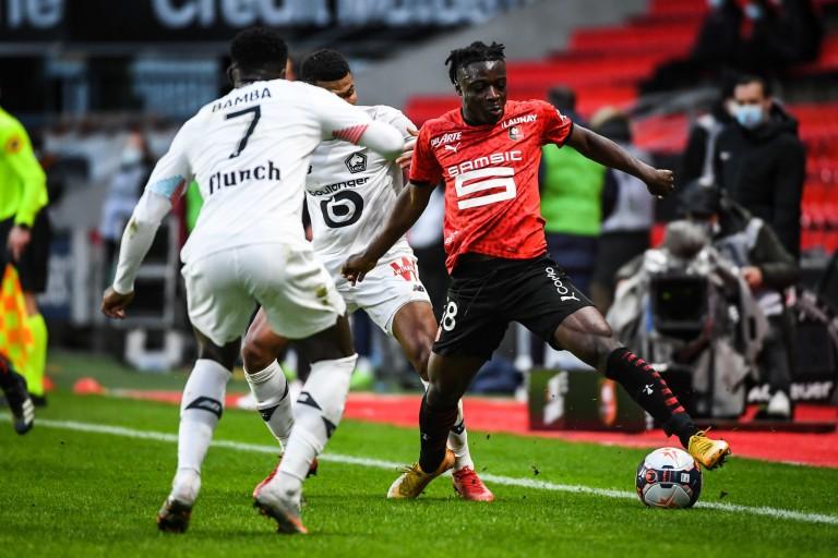 Stade Rennais : Jérémy Doku se livre sur son choix et le SRFC.