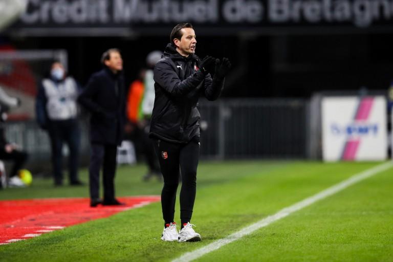 Stade Rennais : Stéphan défie le LOSC et regrette déjà Rutter.