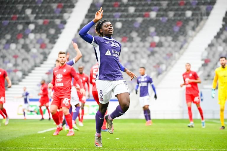 Koné vendu à Mönchengladbach mais reprêté au TFC — Mercato